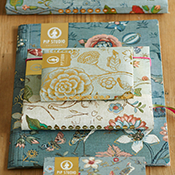 Spring to Life Stationery