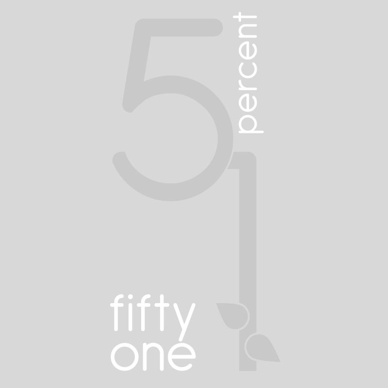 Pip Studio Scarf Spring to Life 2 Tone Green 180x70cm