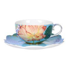 PiP Royal Tea cup and saucer