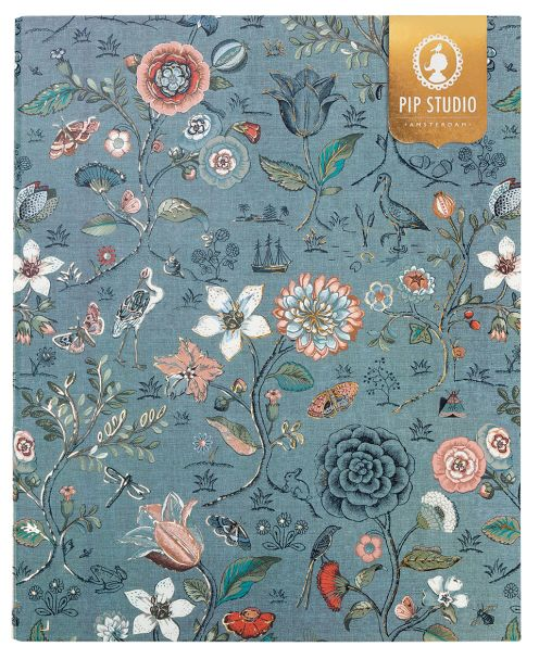 Spring to Life Ringbinder A4