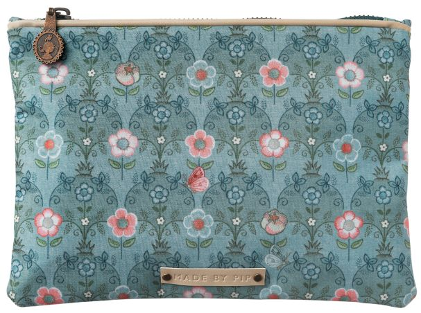 Spring To Life Pencil Case Flat