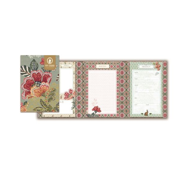 Pip Studio Hide and Seek Things to do Notepad