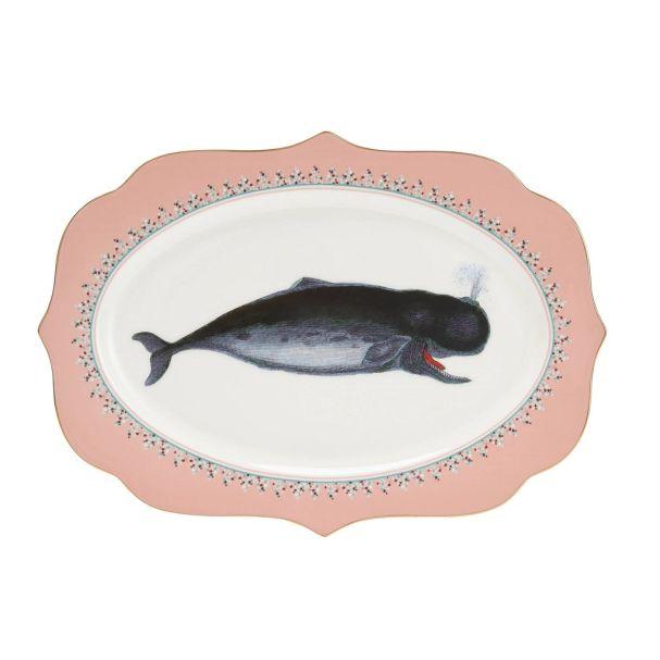 Yvonne Ellen Platter Whale