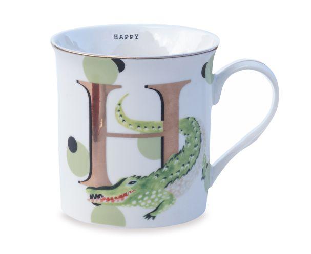 Yvonne Ellen H for Happy Mug