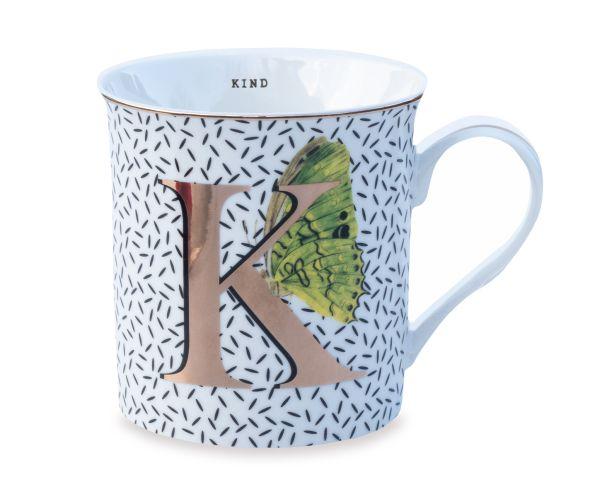 Yvonne Ellen K for Kind Mug