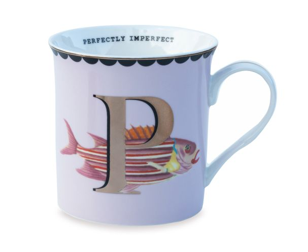Yvonne Ellen P for Perfectly Imperfect Mug