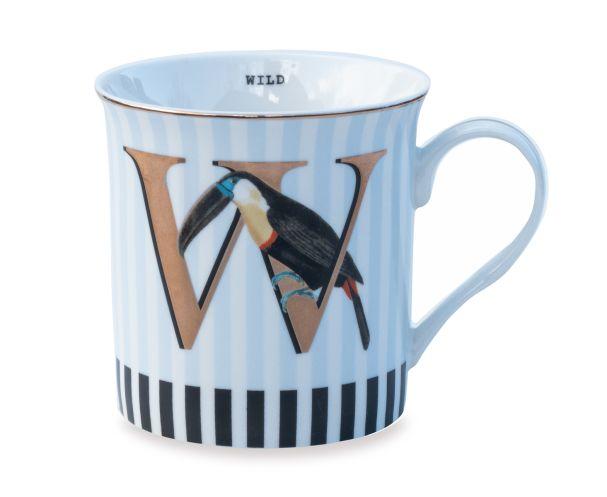 Yvonne Ellen W for Wild Mug