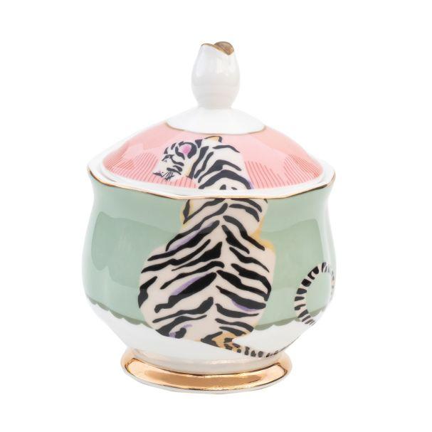 Yvonne Ellen Tiger Sugar Bowl