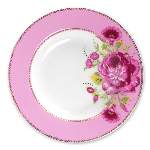 PiP Studio Soup Bowl Pink