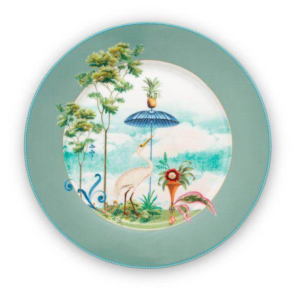 Pip Studio Jolie Blue 32cm Plate