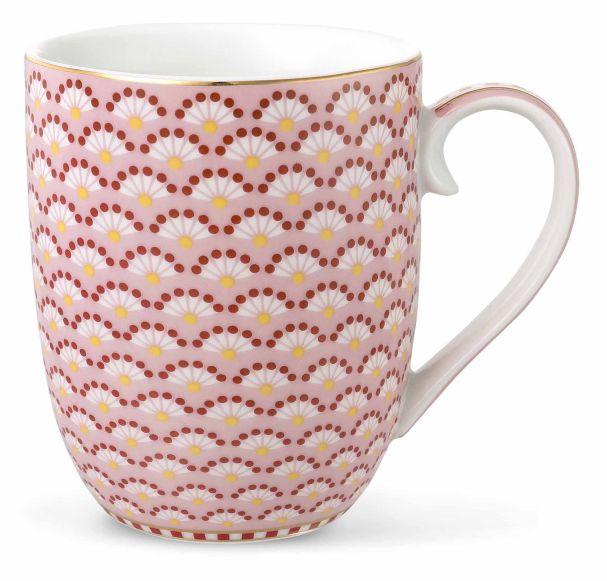 Pip Studio Mug small Bloomingtales Pink