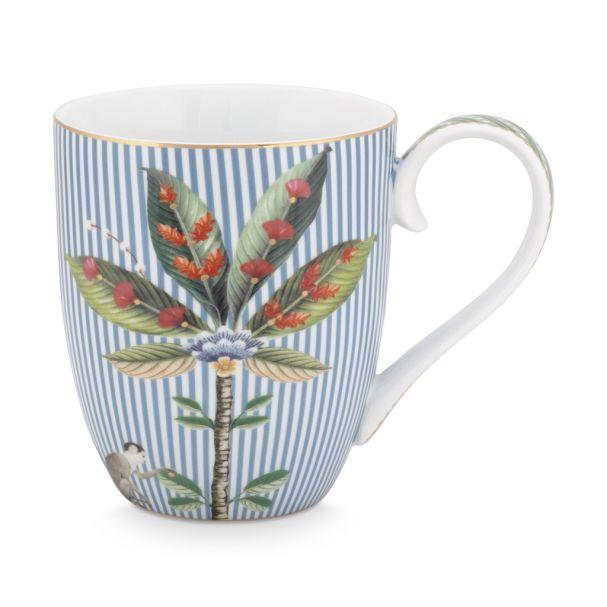La Majorelle Blue 450ml XL Mug