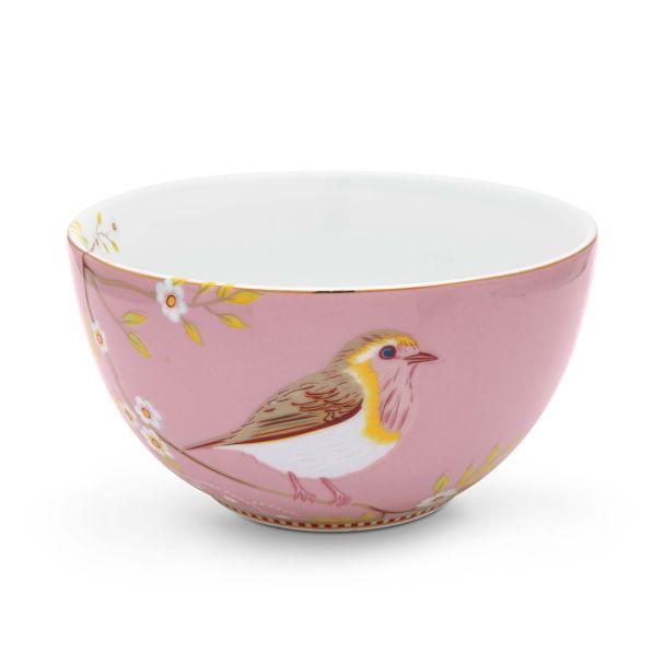PiP Studio Bowl Pink 15cm
