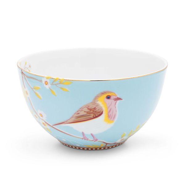 PiP Studio Bowl Blue 15cm