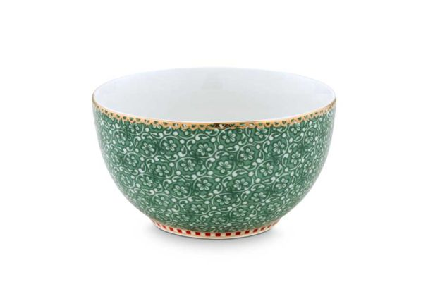 Bowl Spring to Life Green 9.5cm