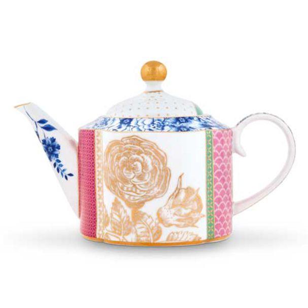 Teapot Small Royal