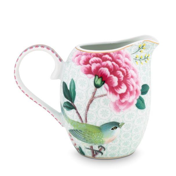 Blushing Birds jug