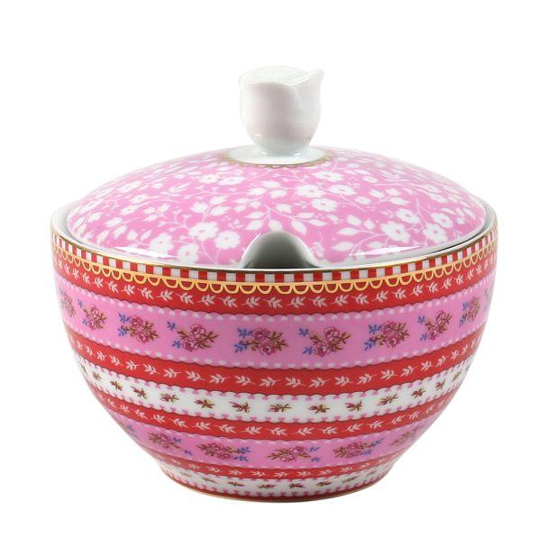PiP Studio Sugar Bowl Pink