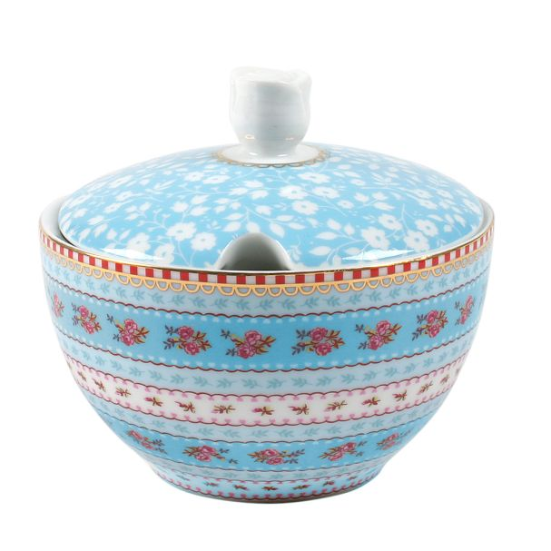 Sugar Bowl blue