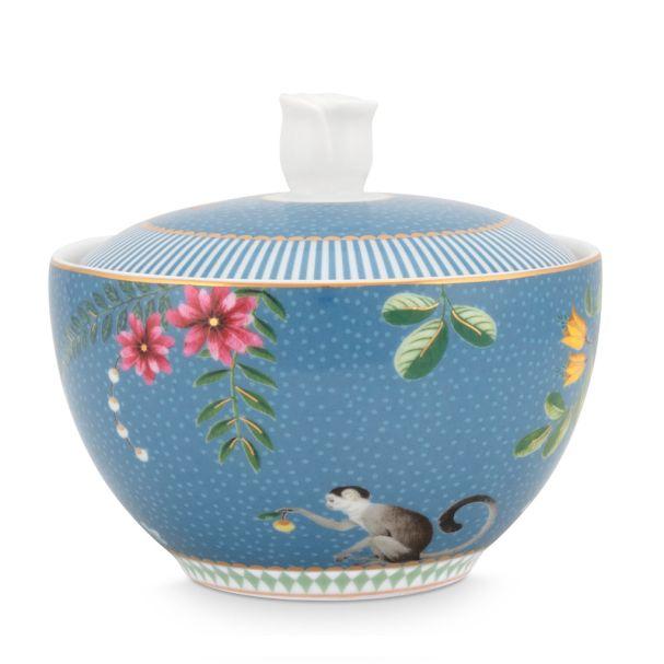 La Majorelle Blue 300ml Sugar Bowl