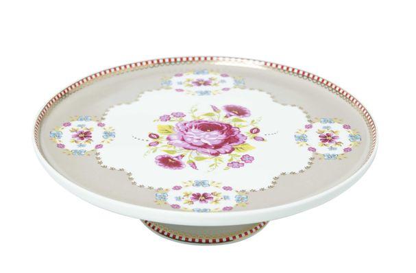 PIP Studio mini Cake Tray Blossom Khaki
