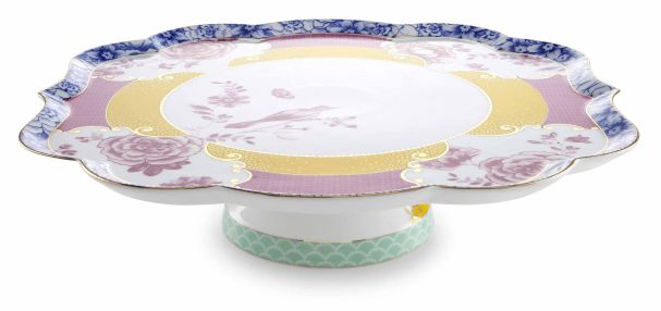 Pip Studio Cake Tray Royal