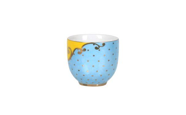 PiP Royal Egg Cup Blue