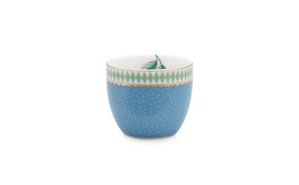 Egg Cup La Majorelle Blue