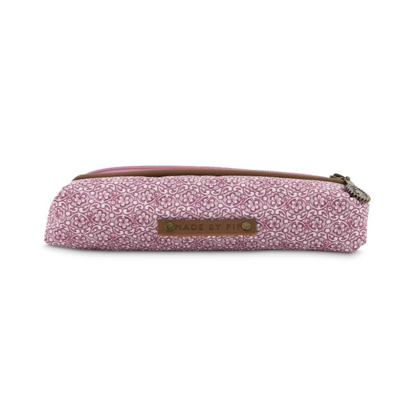 Cosmetic Etui Small Spring to Life Pink