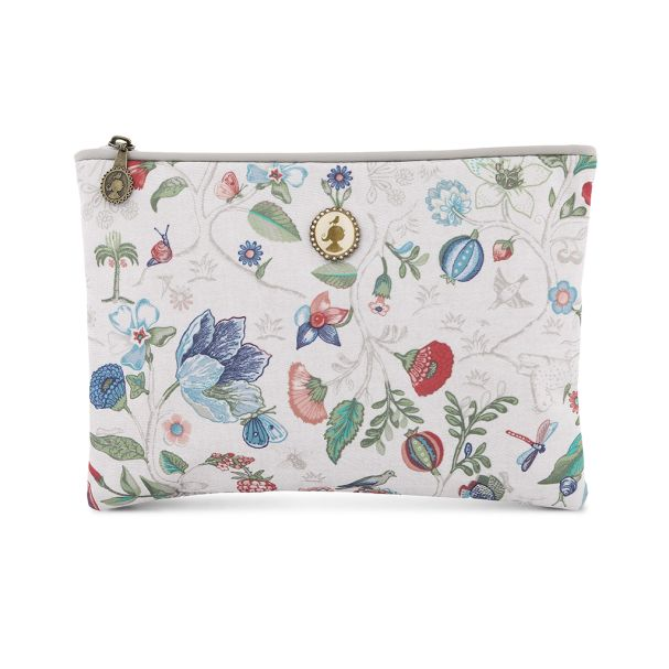 Cosmetic Flat Pouch Medium Spring to Life Cream