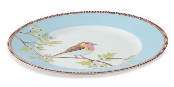 PiP Studio Early Bird Plate 21cm
