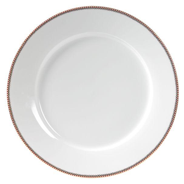 PiP Studio 32cm Plate White