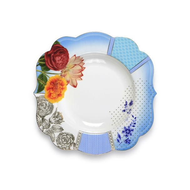 PiP Royal Pasta Plate