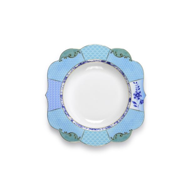 PiP Royal Soup Plate