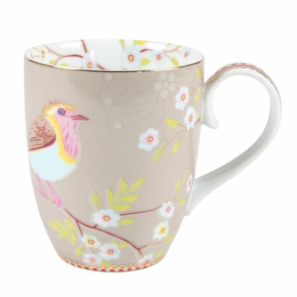 PiP Studio Large Early Bird Mug