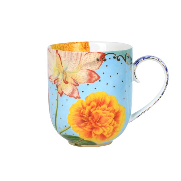 PiP Royal flowers Large Mug