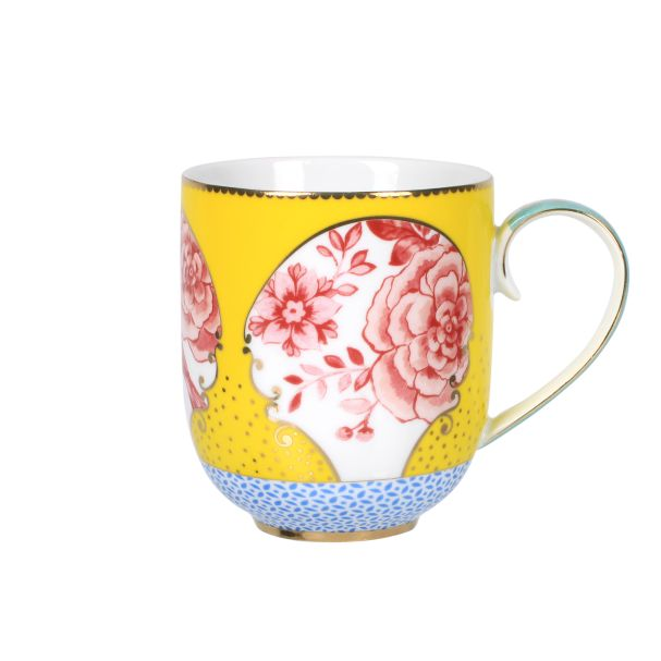 PiP Royal Yellow Large Mug