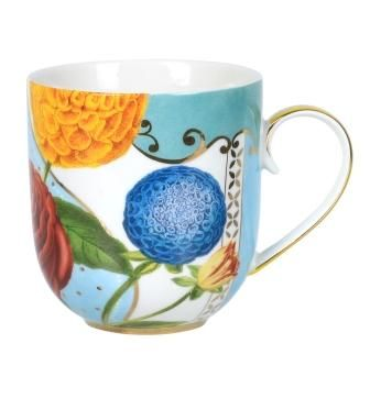 PiP Royal Flowers Small Mug