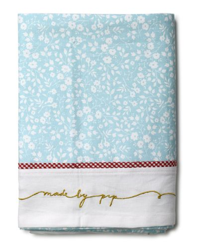 PiP Studio table cloth in lovely branches blue