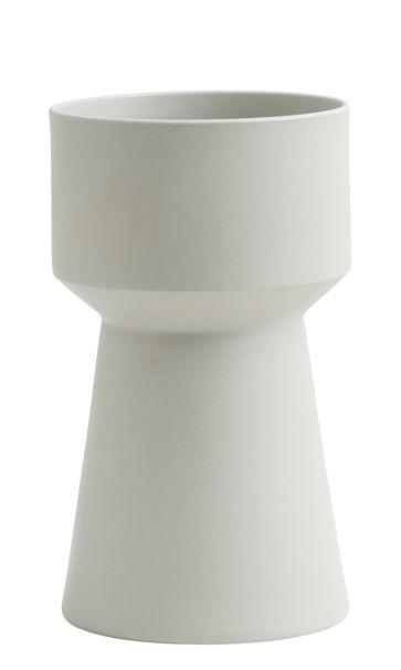 Nordal Yuda Vase Grey