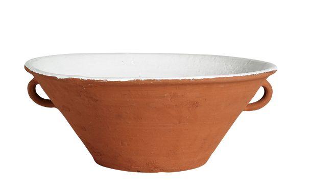 Nordal Merci Bowl, White