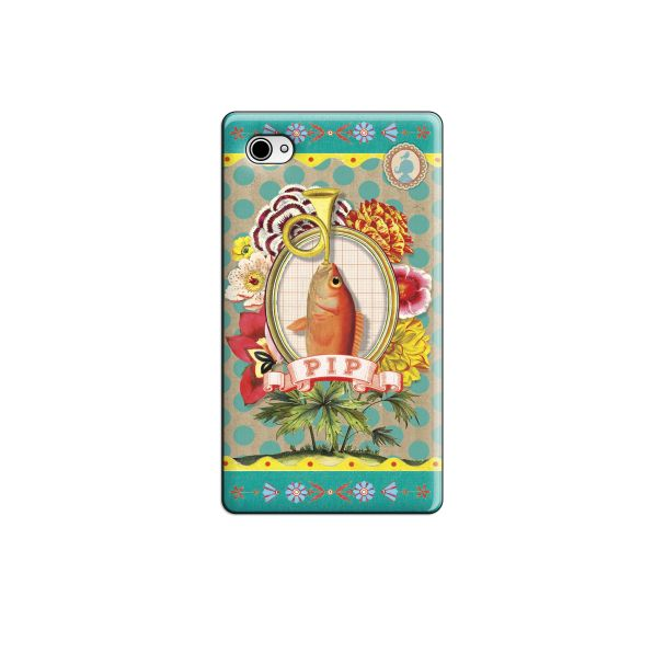 Pip Studio BTS iPhone 5 hard cover on blister