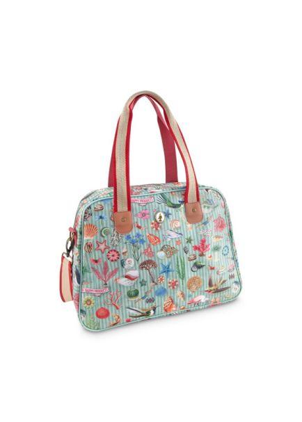 Little Sea Bowling Bag