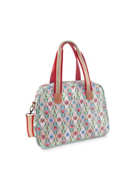 Seahorse Bowling Bag