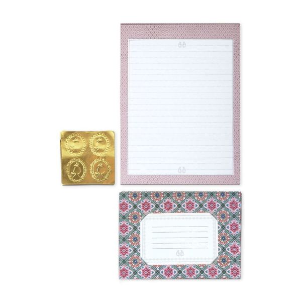 Pip Studio Hide and Seek Writing Set In Box