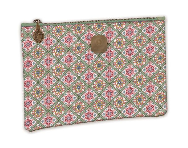 Pip Studio Pencil Case Flat XL