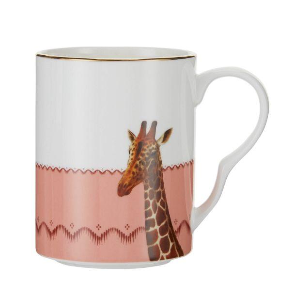 Yvonne Ellen Mug Giraffe 68281019