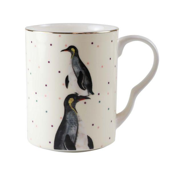 Yvonne Ellen Penguin Mug