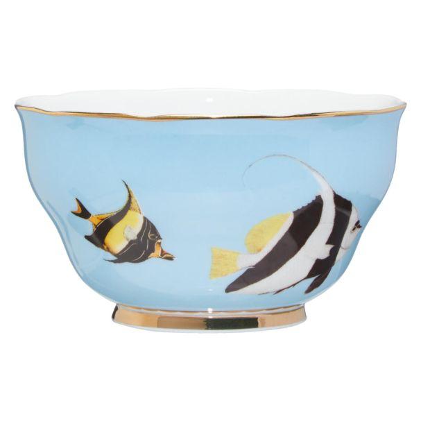Yvonne Ellen Party fish bowl