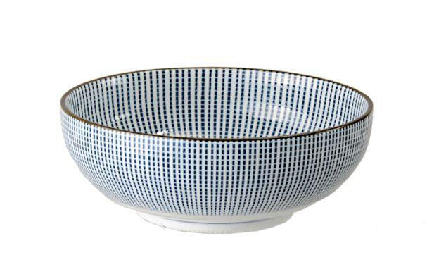 Tokyo Design Sendan Tosuka Bowl 14x5cm
